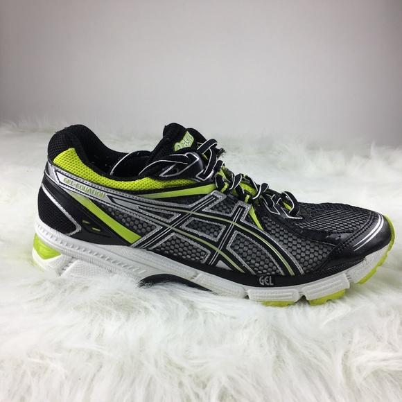 asics mens neutral running shoes